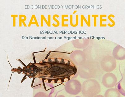 Especial sobre Chagas