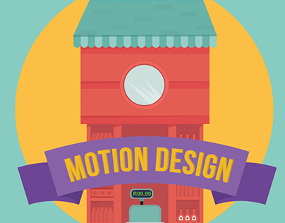 EPICCO Illustrated Motion Graphic