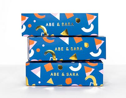Abe & Sara Sunglass Box