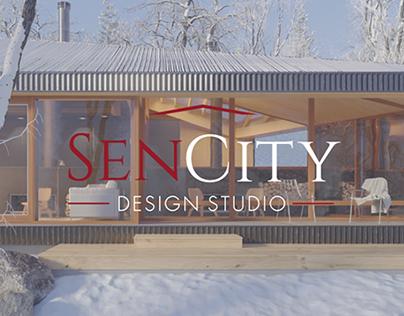 SenCity - Design Studio