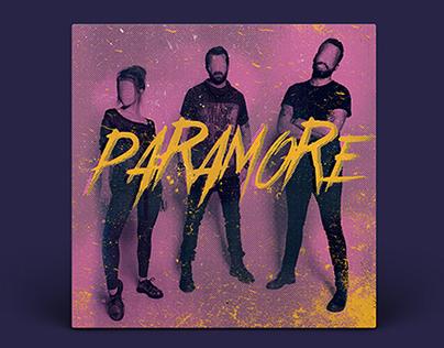 Paramore | LP