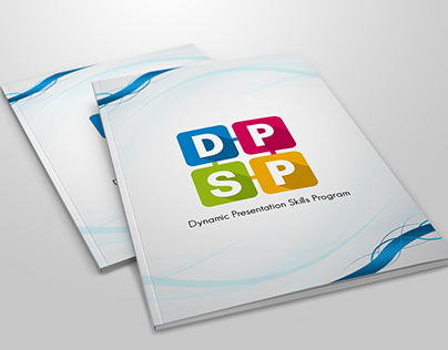 DPSP Logo Design