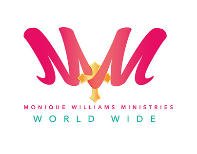 Monique Ministries Brand logo