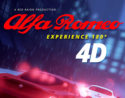 Alfa Romeo 5D
