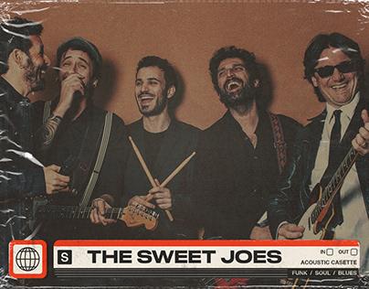 The Sweet Joes