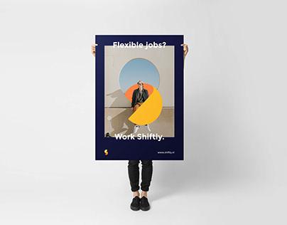 Shiftly — Branding