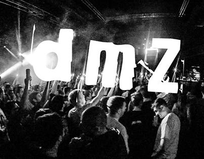 DMZ 10 th Birthday
