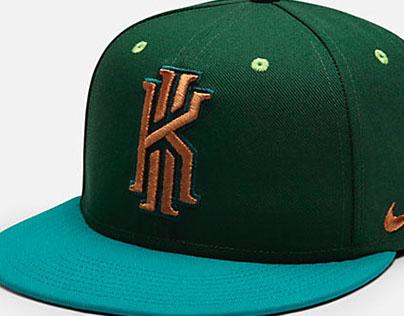 9ddc0ea35ce Kyrie Irving Headwear