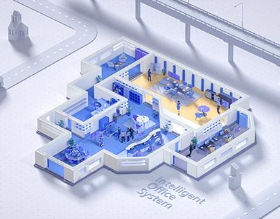 Intelligent Office System