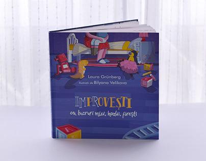 Improvesti (Improvised fairy tales)