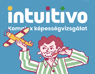 Intuitivo — complex psychological testing