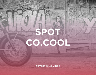 co.COOL - Advertising video