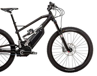HNF-Heisenberg E-Bike Concept