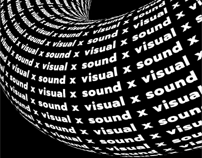 Onomatopoeia.club Audio Visual Experimentation