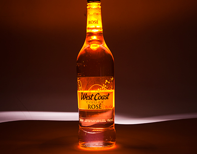 Glass & Product Photography
