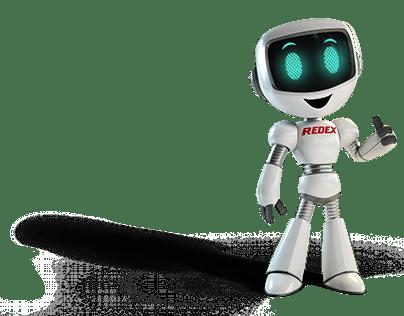 REDEX Robot
