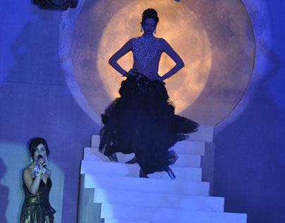 Set Design: Bina Goenka Luxury Jewels