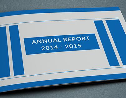 Annual Report !