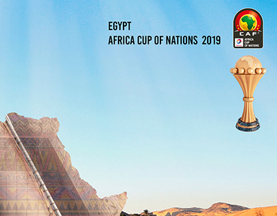 Africa Cup of Nations 2019 🏆🇪🇬