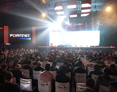 06.08.2019 - FocalData| FortiNet Cyber Security 2019