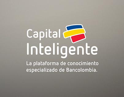 Bancolombia Capital inteligente
