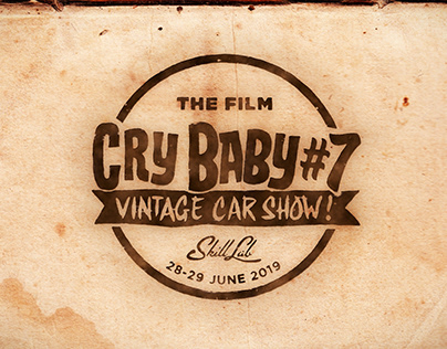CRY BABY #7