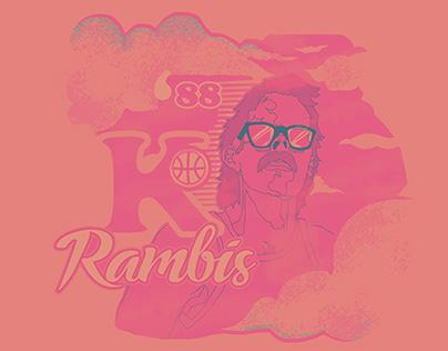 K. Rambis