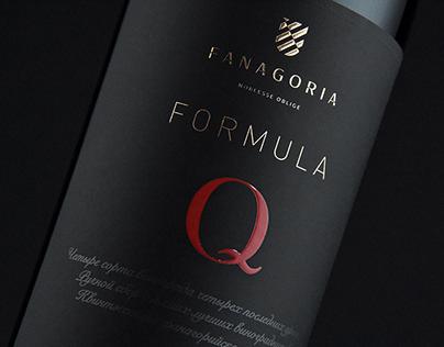 Fanagoria - Formula Q
