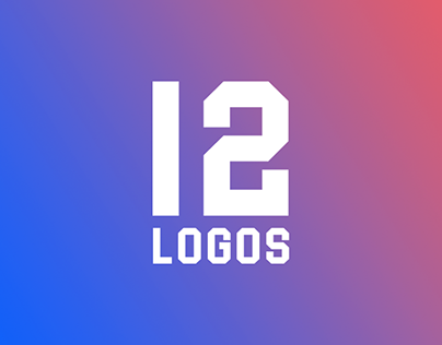12 LOGOS COLLECTION #1