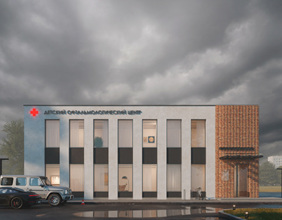 Сhildren's ophthalmology center