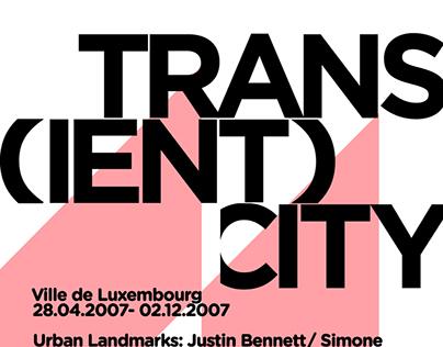 Trans[ient]city
