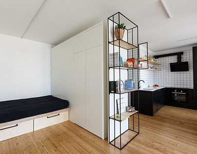 Apartment No.3