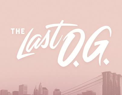 TBS - THE LAST OG