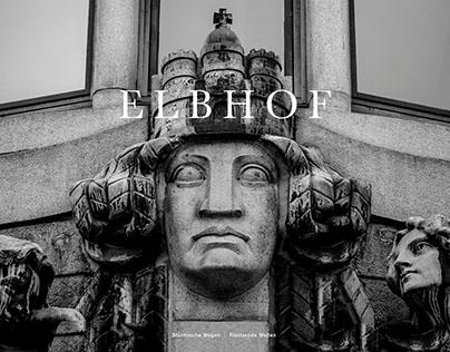 Elbhof book