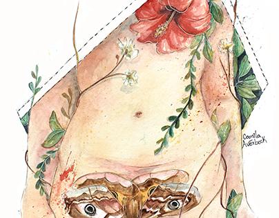 Curva e Flor