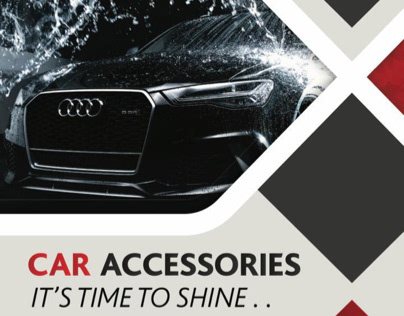 Car Accessories - Brouchor