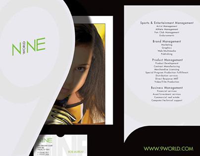 Nine World Branding