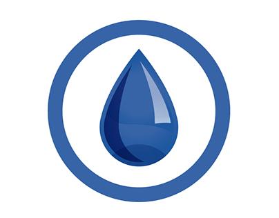 GD Watermark Logo