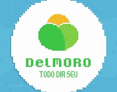 Volta às aulas Del Moro - 2016