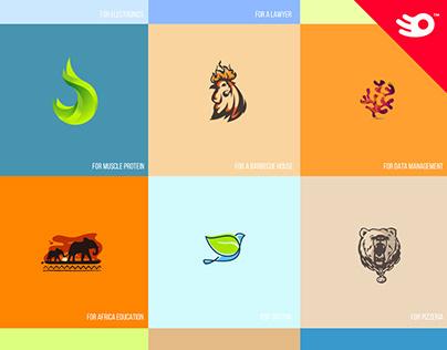 Symbols Logo Collection