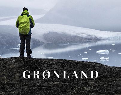 Storytelling of Greenland