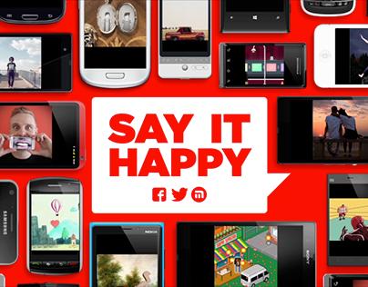 Coca-Cola Digital Campaign