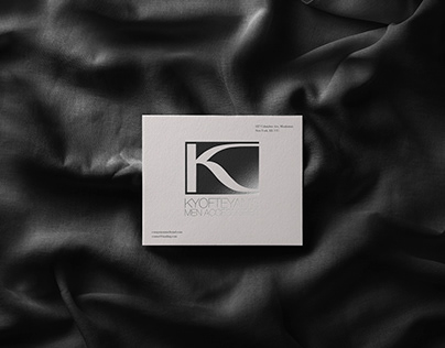 Kyofteyan's Men Accessories/Logo