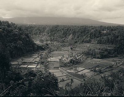 Bali – black and white memories