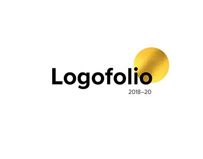 Logofolio 2018-20
