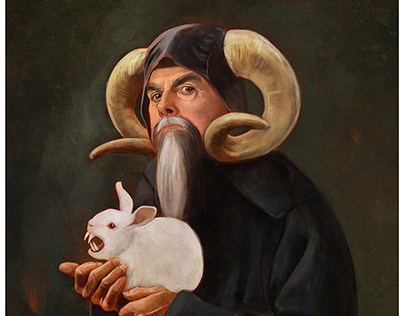 Monty Python's Tim the Enchanter