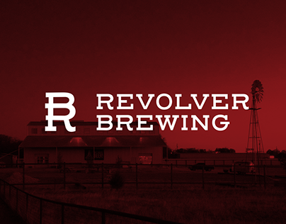Revolver Brewing | Redesign