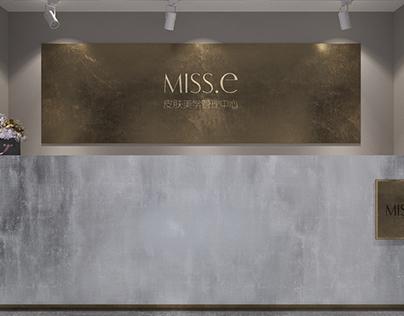 miss.e皮肤美学管理中心