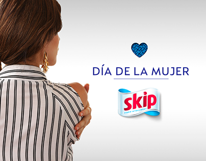 Skip - Día de la Mujer