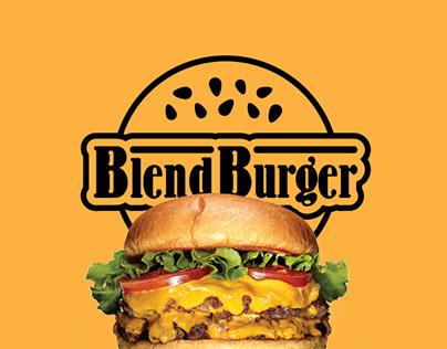 Blend Burger